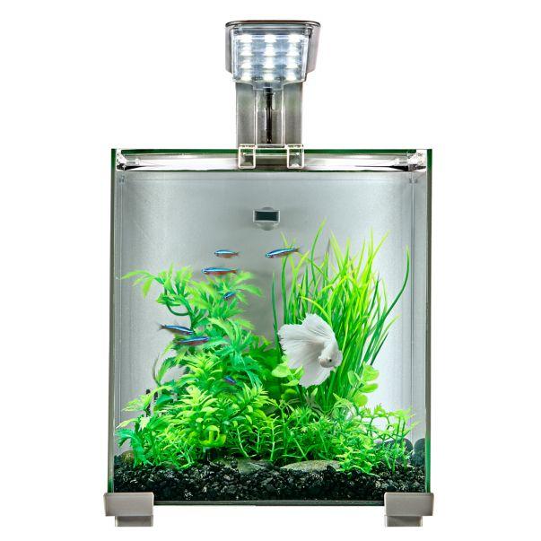 Top Fin 174 2 5 Gal Retreat Aquarium Betta Fish Tank