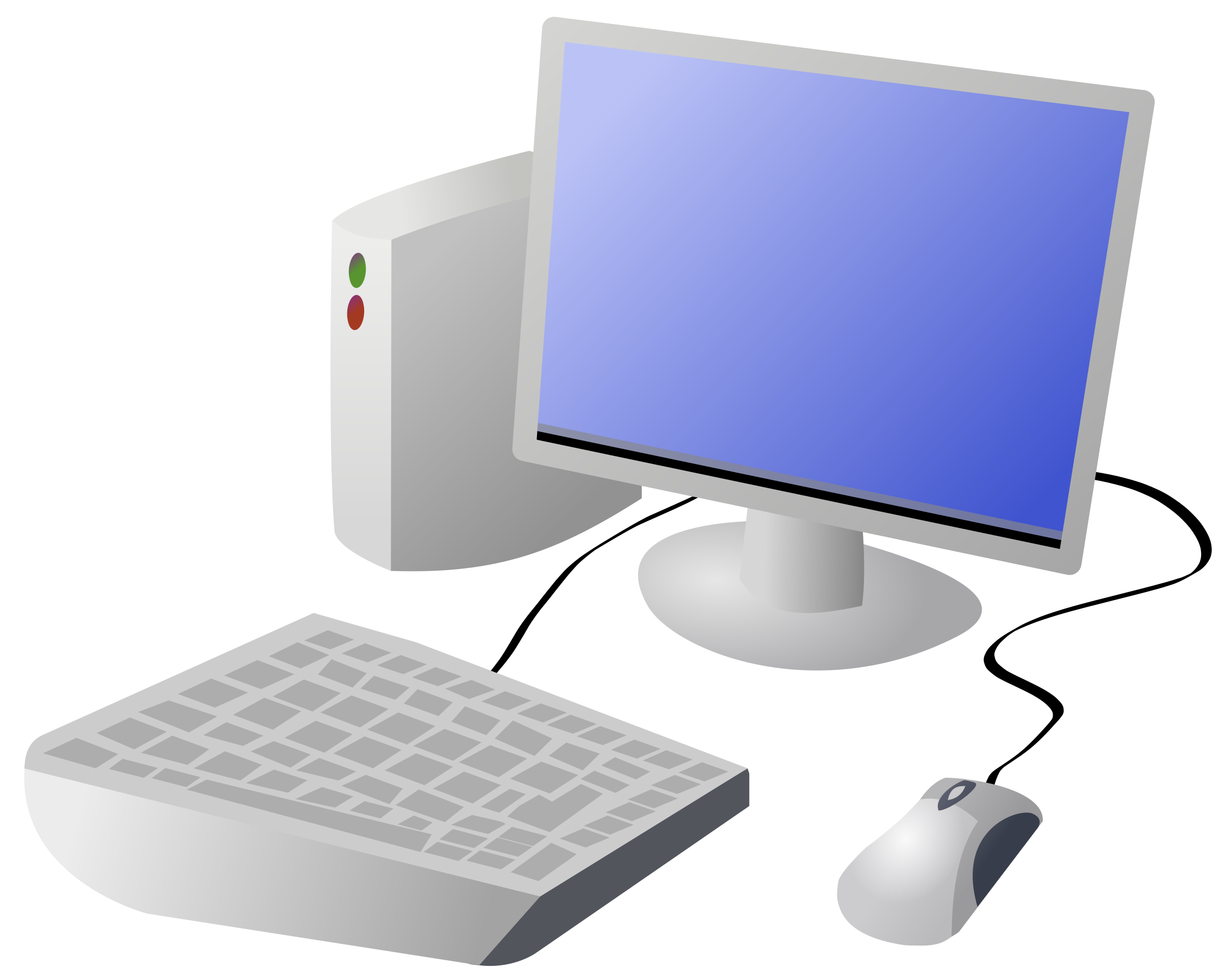 Picturs Of Computers