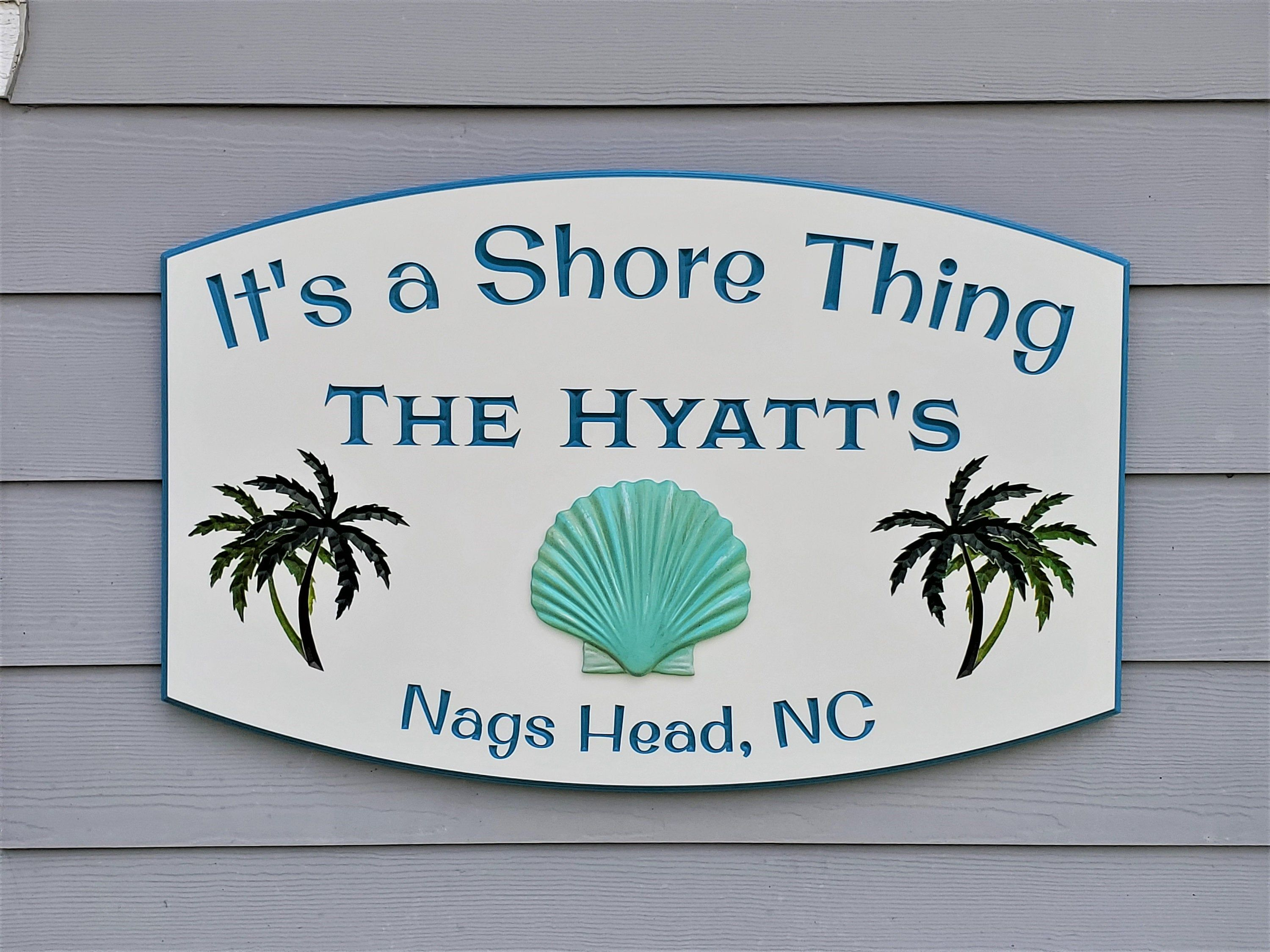 Large Outdoor Beach House Name Signs Coastal Family Welcome Sign In 2020 Beach House Signs Beach House Names Custom Outdoor Signs