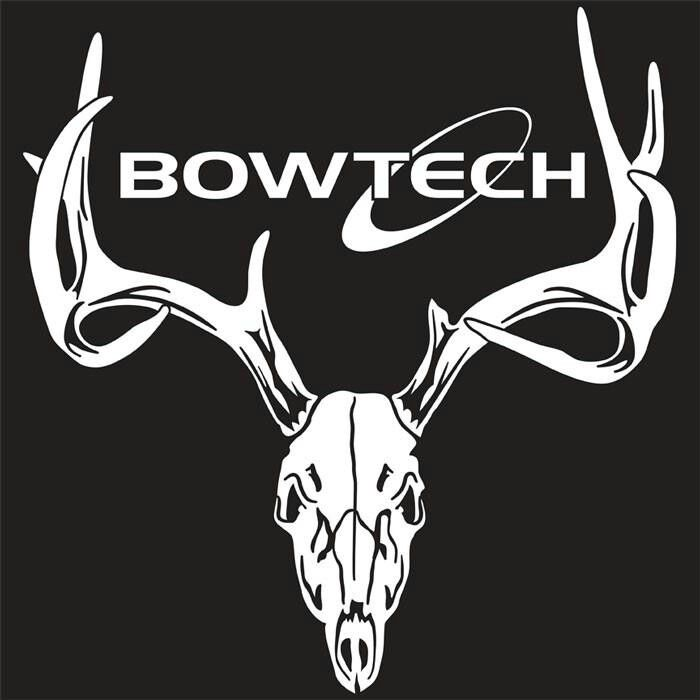 Bowtech Hunting Logos Pinterest Archery Bow Hunting And - Bowtech custom vinyl decals for trucks
