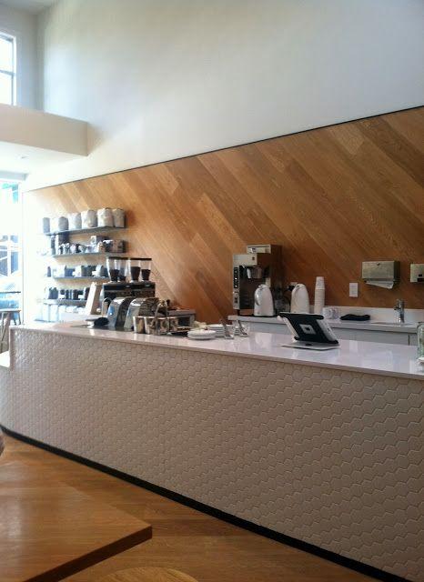 Saint Frank Coffee, Russian Hill (Polk & Union)