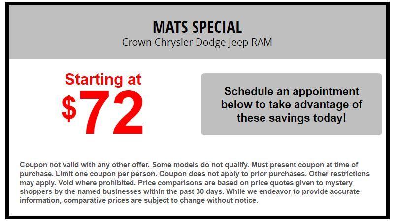 Crown Chrysler Dodge Jeep Ram Greensboro: Https://www.crownchryslerdodge.com