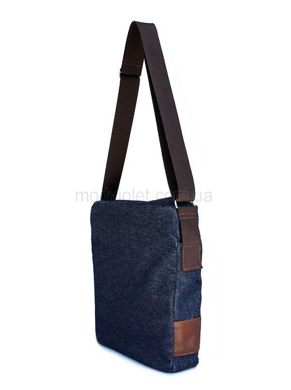 e62973c4207c Мужская джинсовая сумка POOLPARTY (P-096) | Мужские сумки | Bags и ...