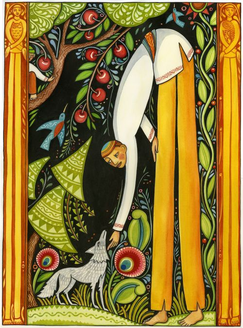 Myth Witch
