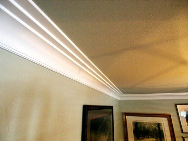 Art Deco Crown Moulding Crown Molding Interior Trim Art Deco