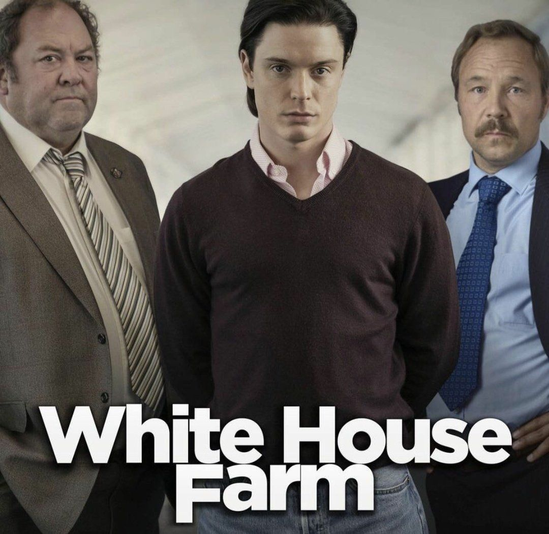 White House Farm (2020) Season 1 Episode 5 di 2020
