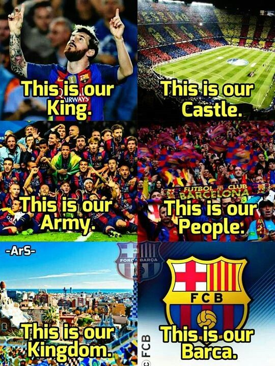 Pin On Barca For Ever
