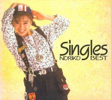 酒井 法子Singles 〜NORIKO BEST〜 1990 | 酒井法子