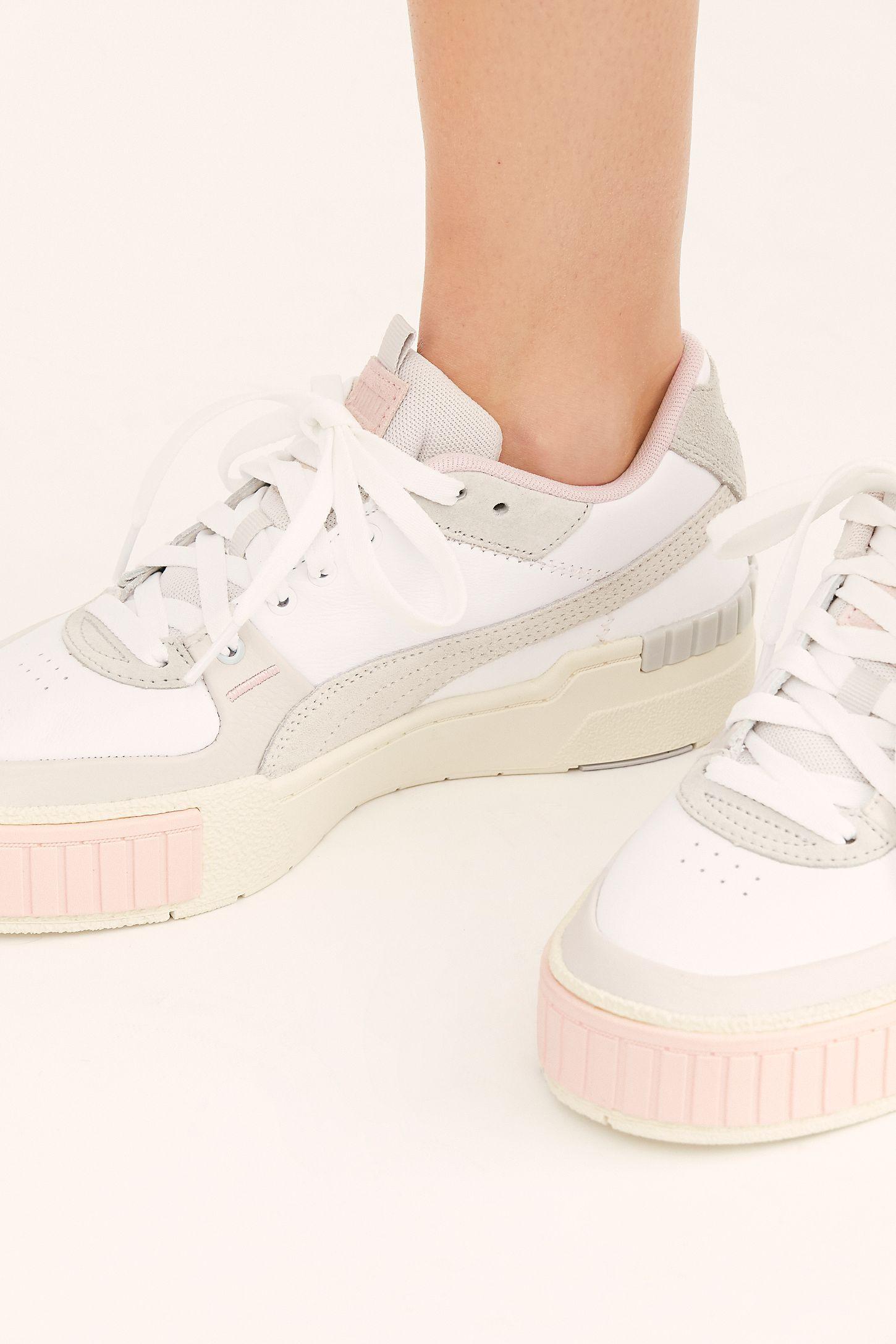 Cali Sport Sneakers in 2020 Girly sneakers, Cute