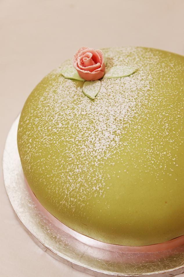 Gourmet Baking: | Princess Cakes | Pinterest | Gourmet, Chocolate ...