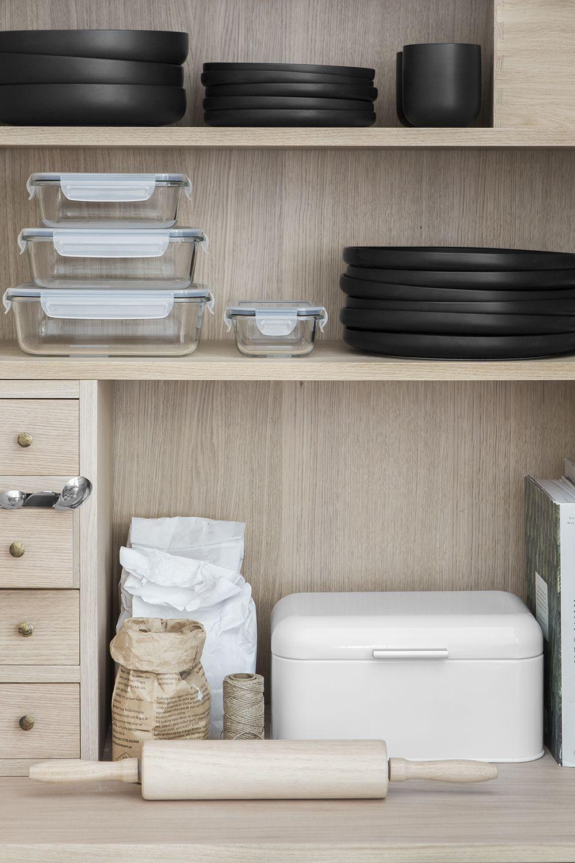 DUKA Kitchen Life - Taste black | Kitchen | Pinterest | Maritim ...