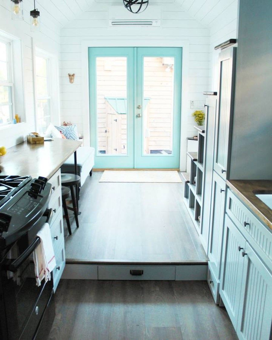 Sprout – Tiny House Swoon | Tiny Homes | Pinterest | Tiny living ...