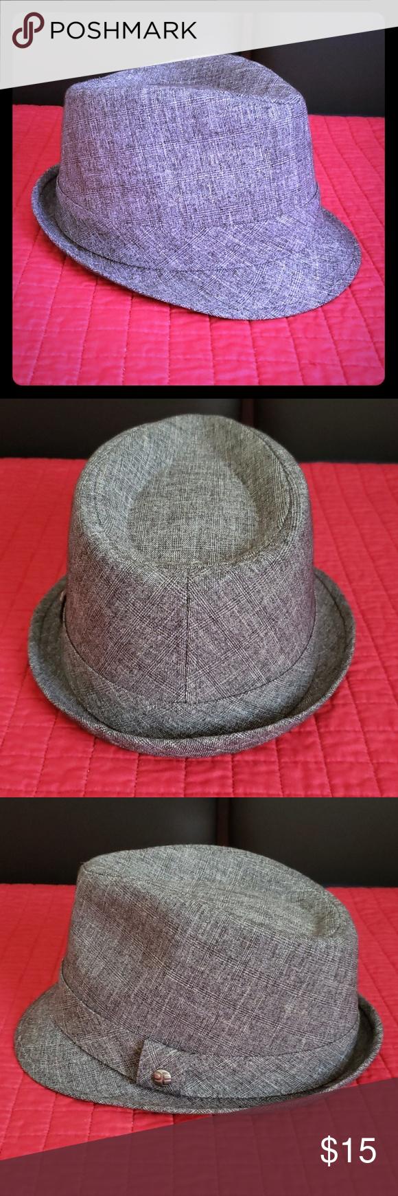 New Fedora Men S Hat Size L Xl Hats For Men Hat Sizes Mens Fedora