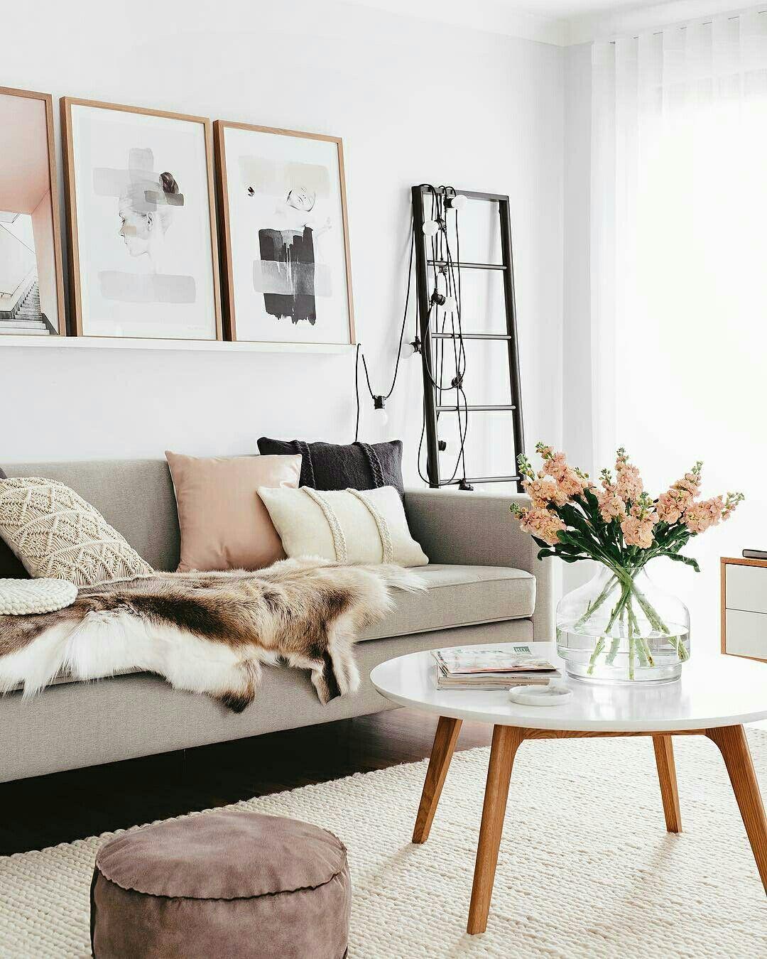 Pinterest Chenebessenger Living Room Goals Interior Home Decor