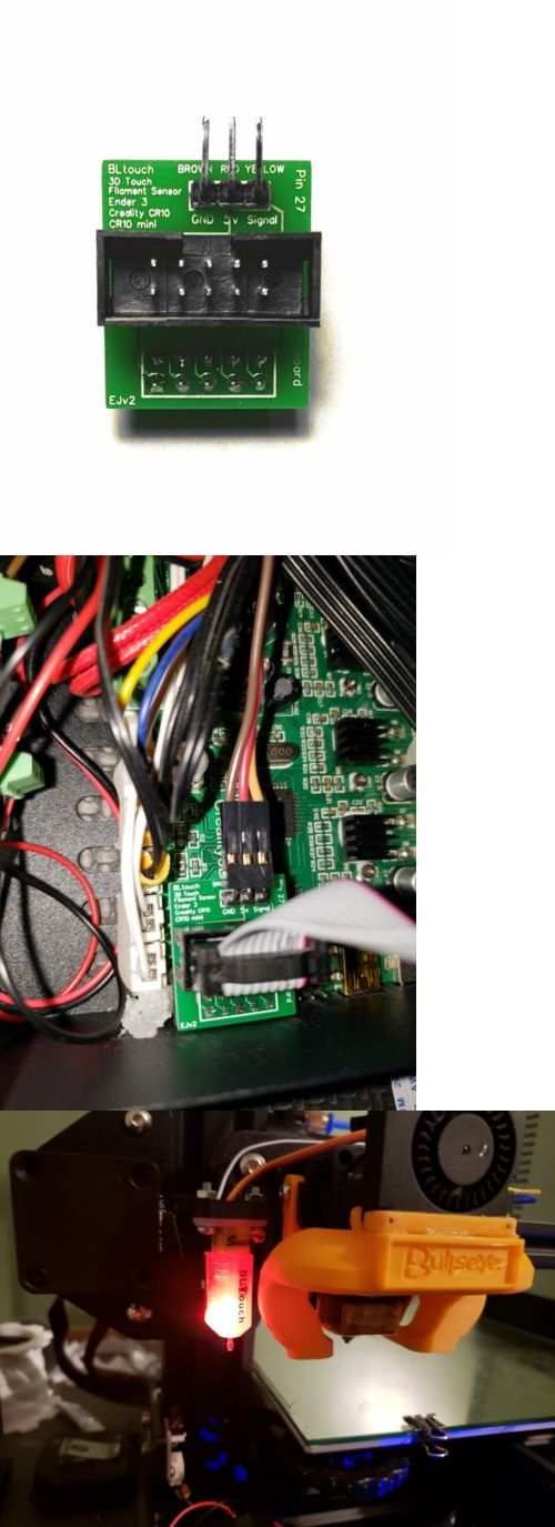 3D Printers and Supplies 183062: Creality Pin 27 Board For
