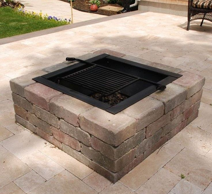 Photo of 38 Amazing DIY Fire Pit Idea for Cold Day – rengusuk.com