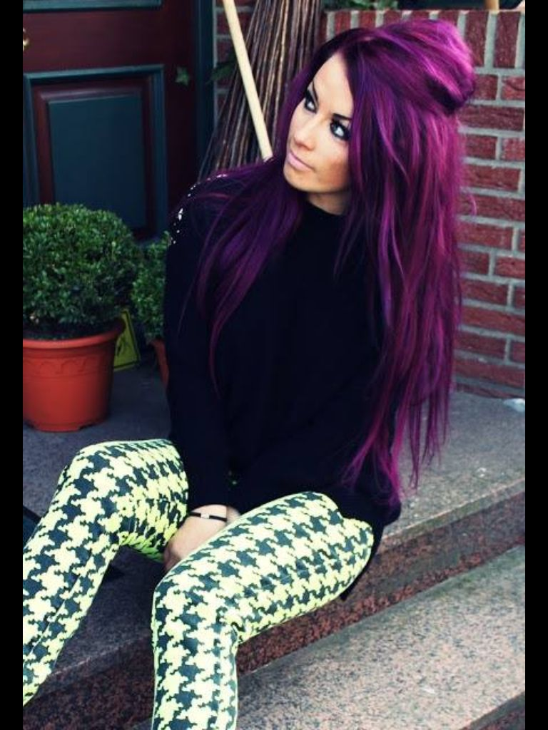 In Love With This Color Hair Hairstyles Hair Color Ideas