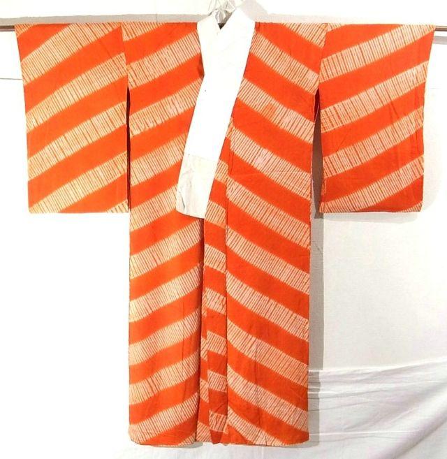 Kimono 242901 Kimono Flea Market Ichiroya 48d Kimono