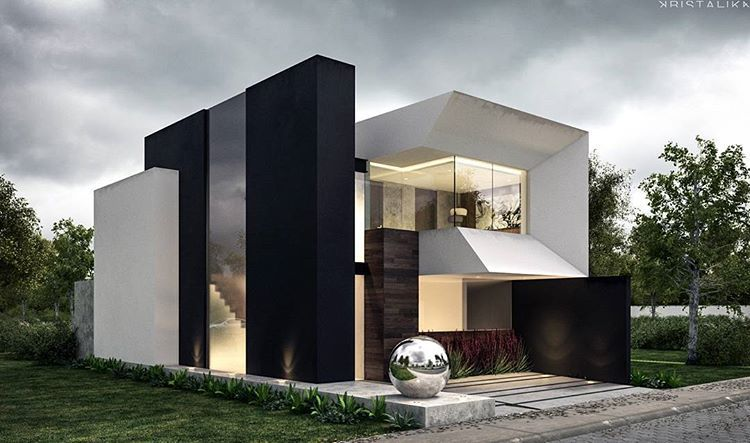 Semplice house by kristalika be inspired leading architects architect architecture also rh pinterest