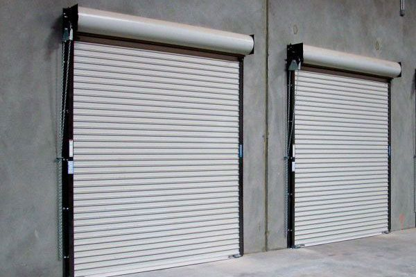 Why You May Need A Roll Up Garage Door Overhead Door Of Tallahassee