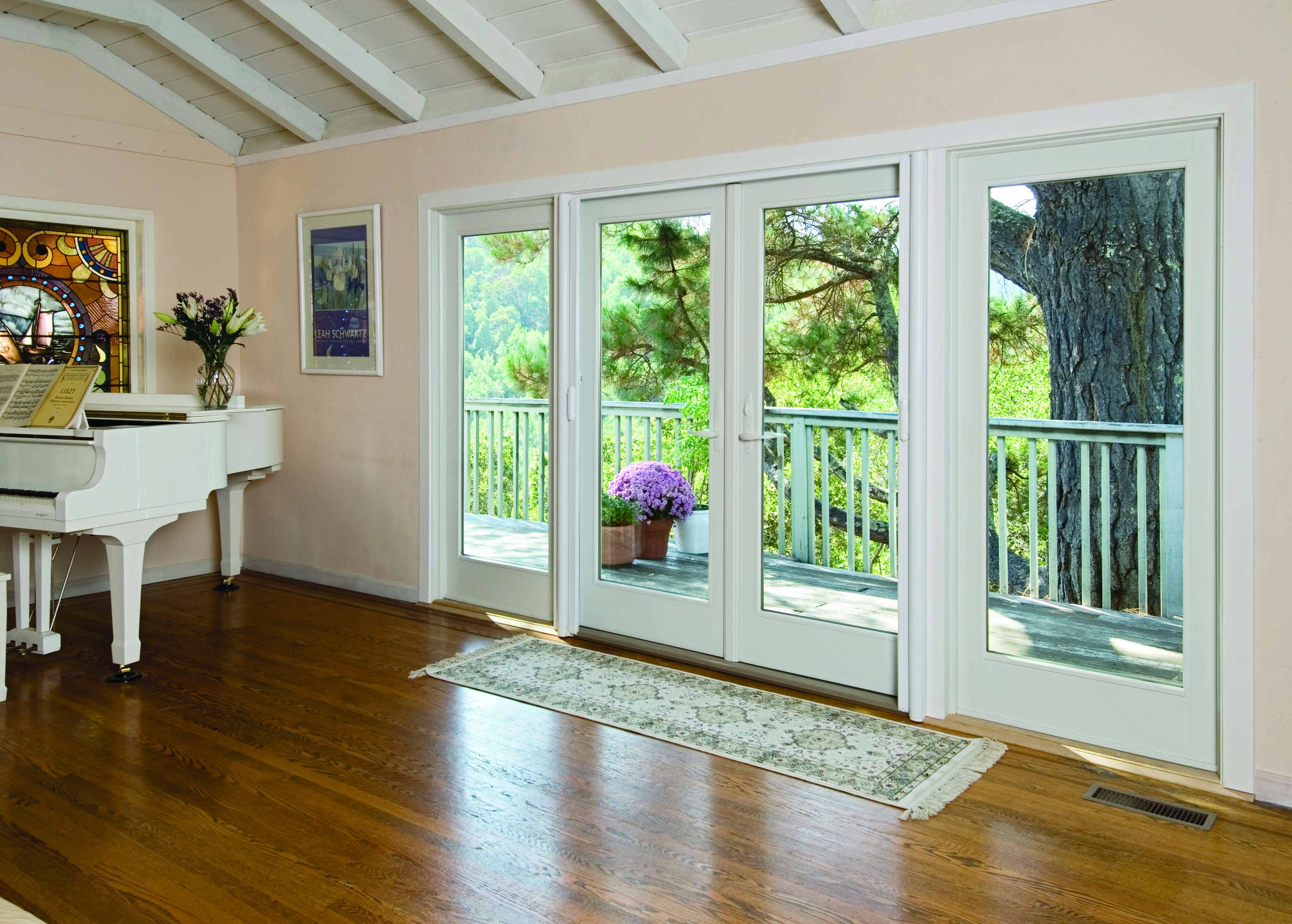 Renewal By Andersen Replacement Windows Contractor Www Thebestwindow Com French Doors Exterior Hinged French Doors French Doors Patio
