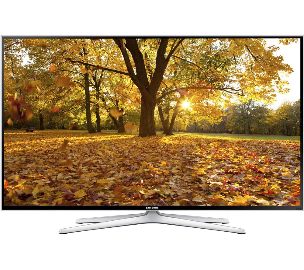 3d led телевизор samsung ue32h6400