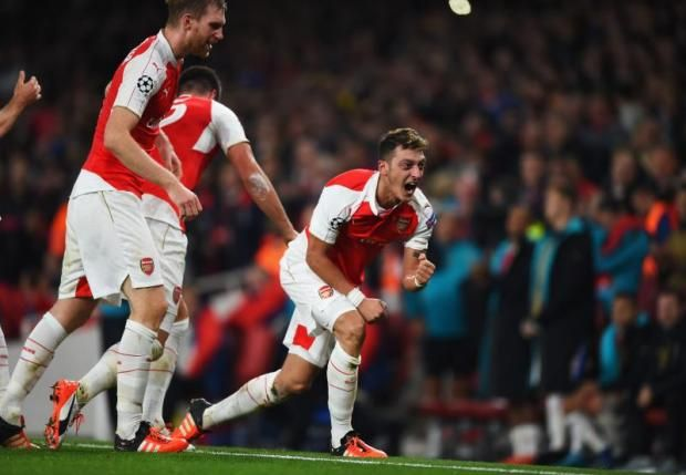 Exclusive – Arsenal have to BELIEVE they can win the ...