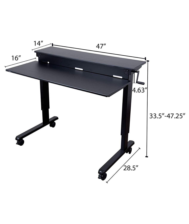 Pin On Compact Studio Desks