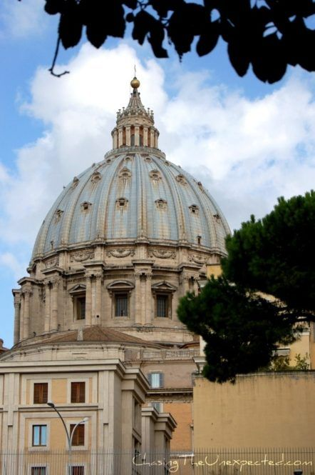 Visiting The Vatican City, The Ultimate Guide To The Holy