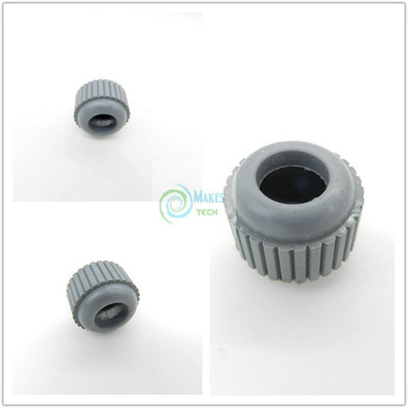 Compatible DADF Pickup Roller Tire For Canon IR 3025 3030 3035 3045 FM2-2956-000