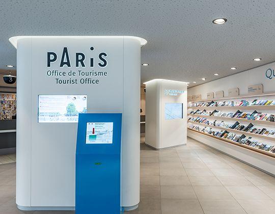 office de tourisme paris 6eme