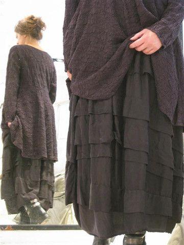 Privatsachen Wahrnehmer Skirt