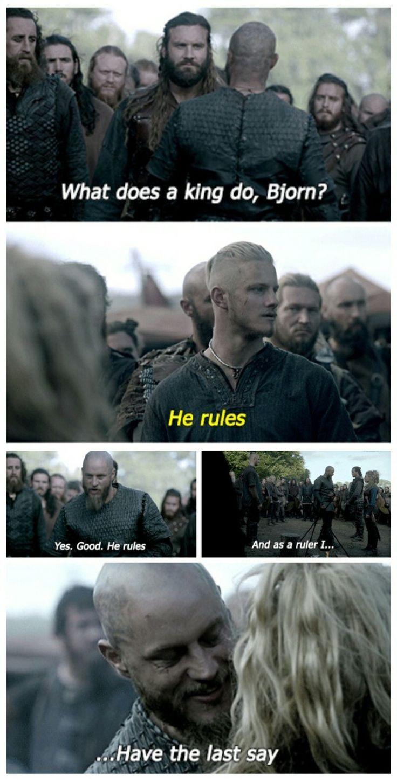 Vikings Fernsehserie