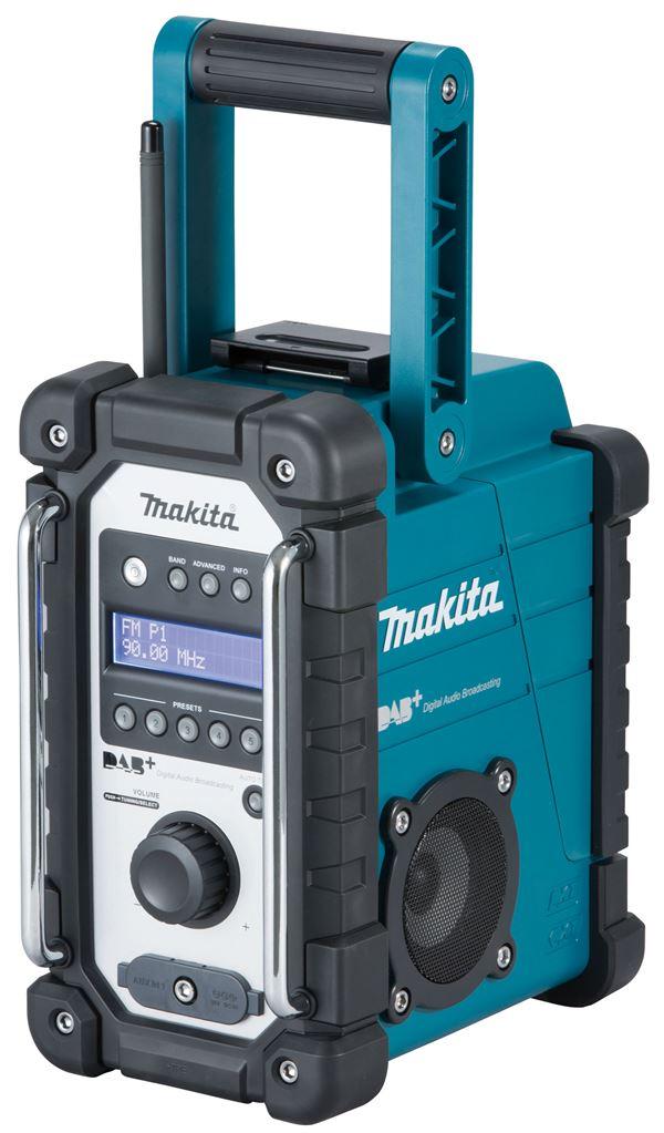 Radio Dab 7 2 18v Ac Dmr112 A2dp In 2020
