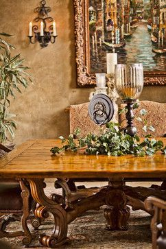 dining room table tuscan decor. Room Dining Table Tuscan Decor T