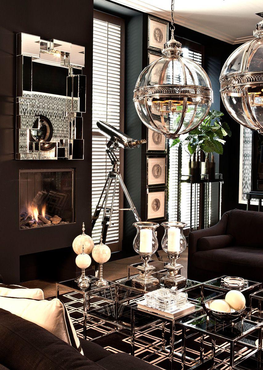 Coffee table smythson www eichholtz com