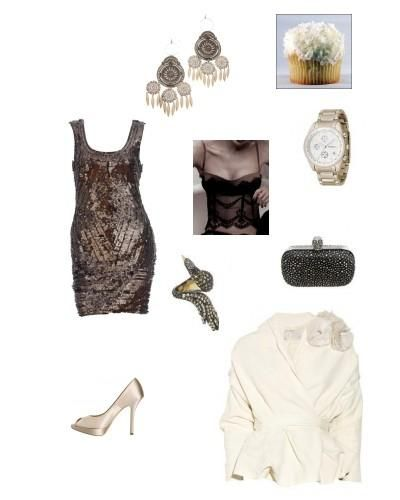 A birthday girl outfit I created on Closet Couture's site