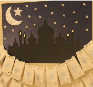 The Holy Month of Ramadan has reached to the end.. It's time to decorate your home to welcome Eid!  Remember the time when you used to be all excited about Eid? Let's bring the excitement back!