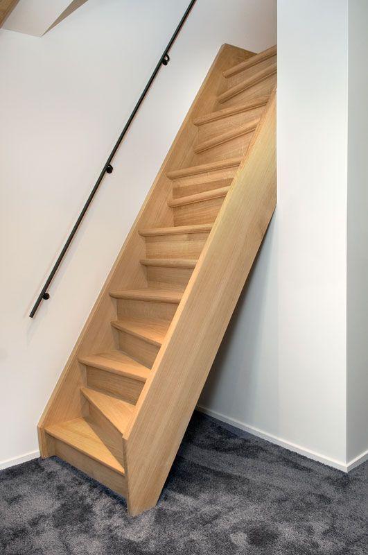 Platzsparende treppen spiral treppe modernes designidee ...