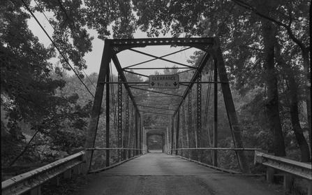 The Story Behind This Lost Haunted Bridge In Pennsylvania Will Give You Nightmares