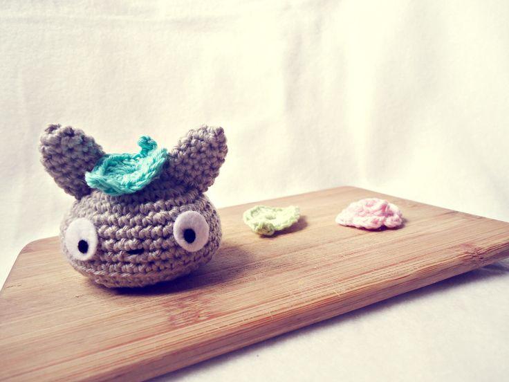Free Knitted Amigurumi : Yep another free amigurumi pattern who doesn t love japanese