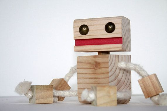 block bots - Google Search | Block Bots | Pinterest