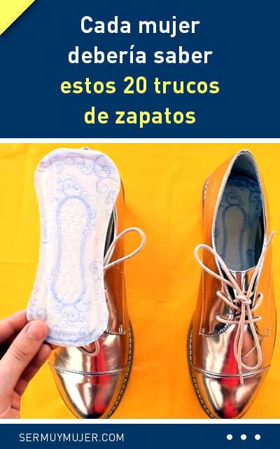 10 dicas para limpar os sapatos