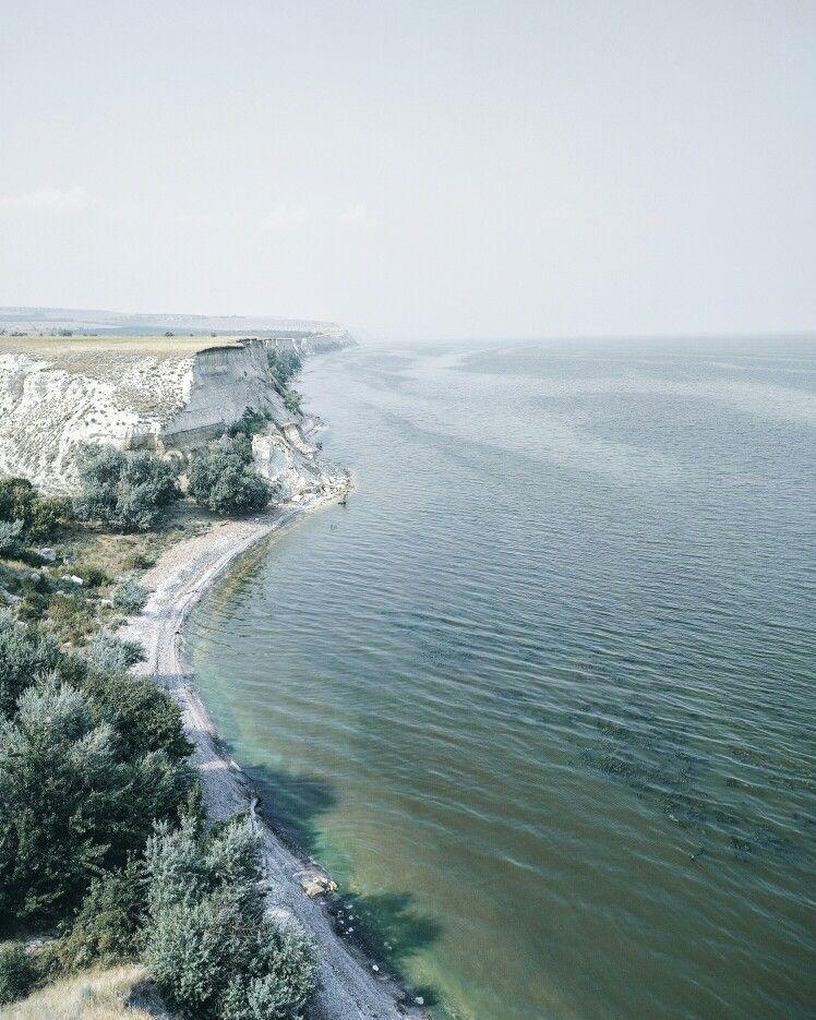 Volga River, RF