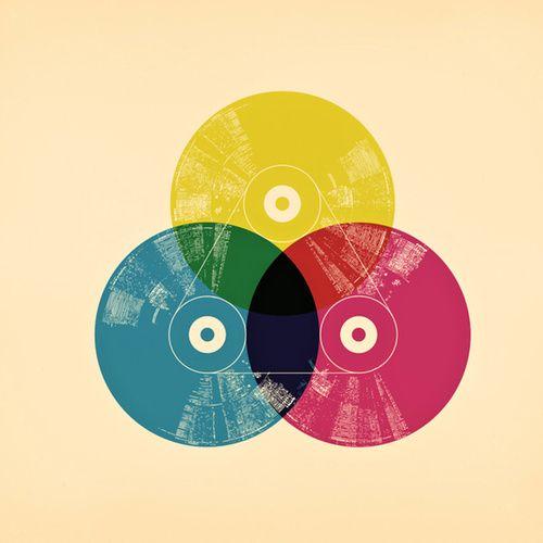 Budi Satria Kwan - Music is the colors of life