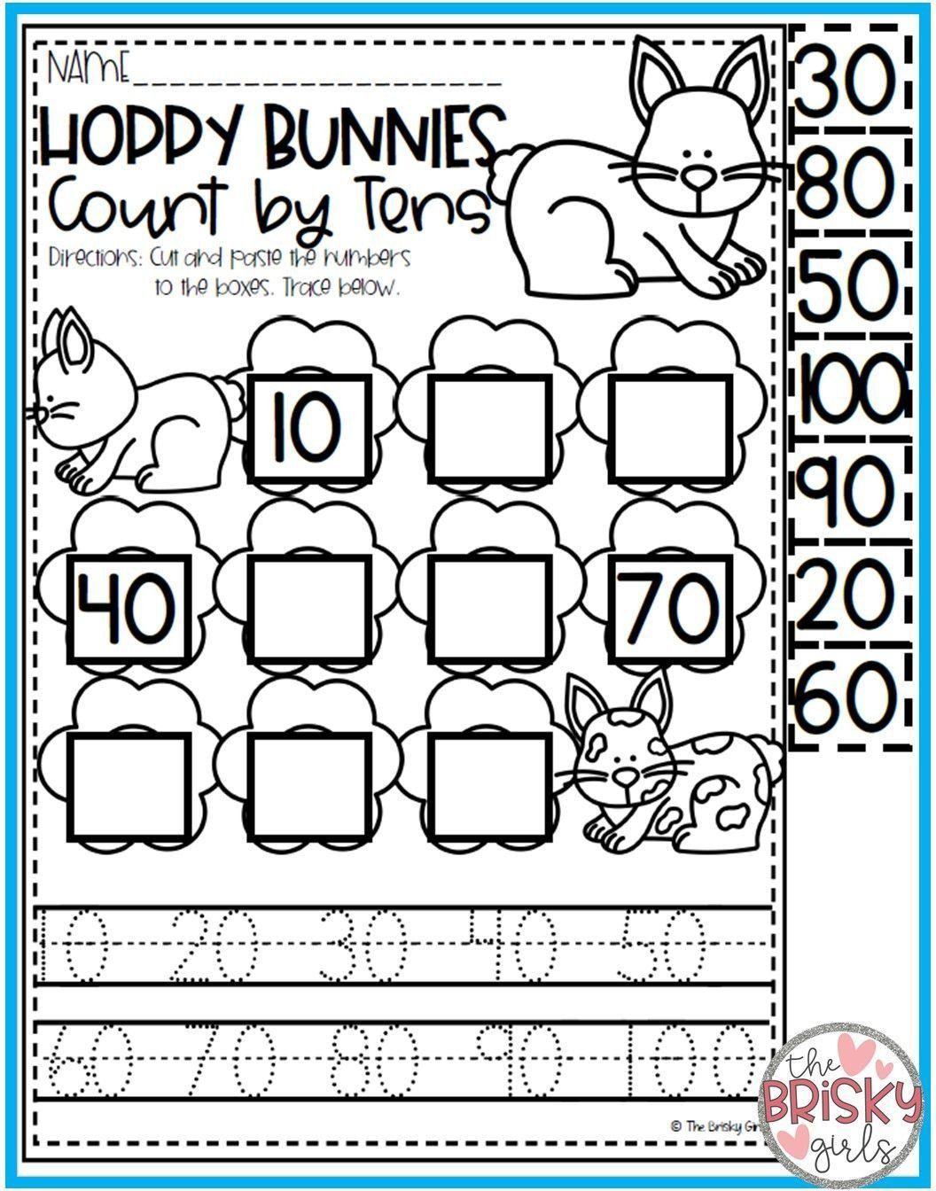 Kindergarten Reading Comprehension Worksheets