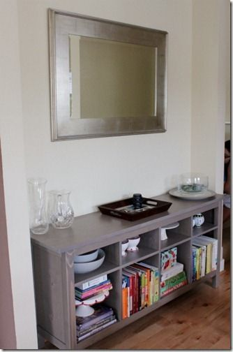 Stupendous This Is It Hemnes Console From Ikea Ikea Home Office Caraccident5 Cool Chair Designs And Ideas Caraccident5Info