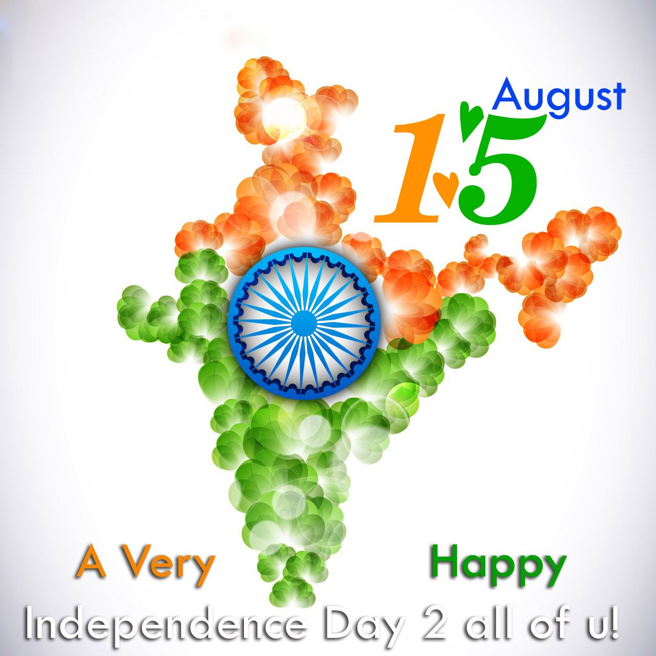 15 August Independence Day The Day Of Independence Wishes Quotes