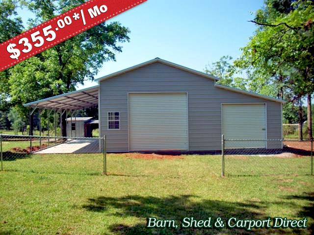 Image Detail For Metal Carports Storage Sheds For