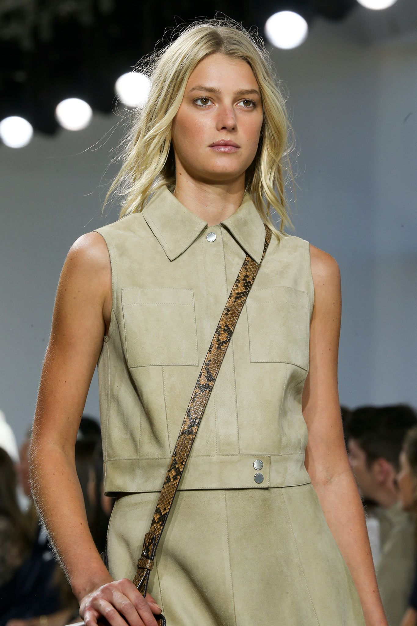 Michael Kors Spring 2015 Ready-to-Wear - Collection - Gallery - Look 55 - Style.com